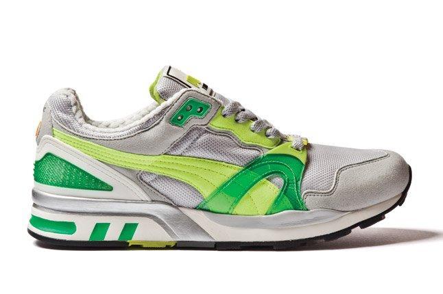 PUMA Trinomic Xt2 Plus - Sneaker Freaker
