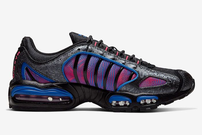 Nike Air Max Tailwind 4 Cd0459 002 Medial