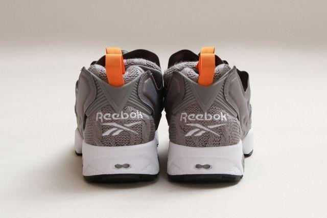 Mita Sneakers Reebok Insta Pump Fury Og Foggy Grey 2
