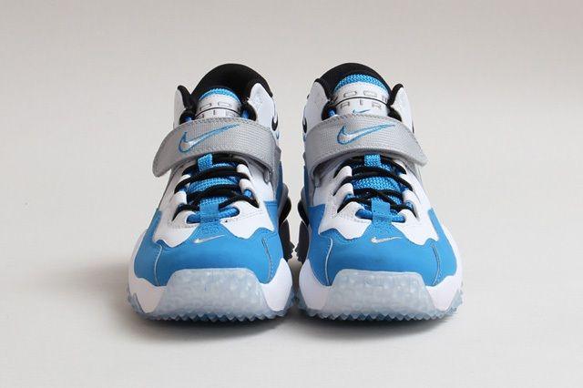 Nike Air Zoom Turf Photo Blue 3