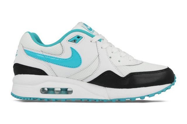 Nike Air Max Light Dusty Cactus 2