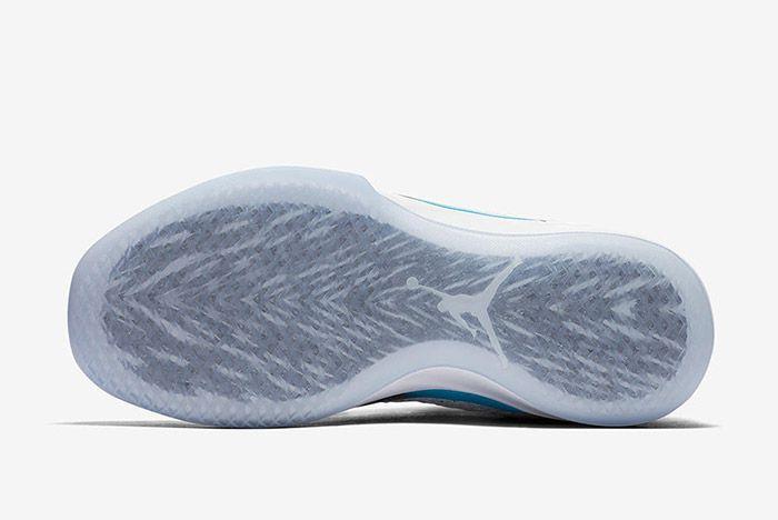 Nike Air Jordan Xxxi N7 3