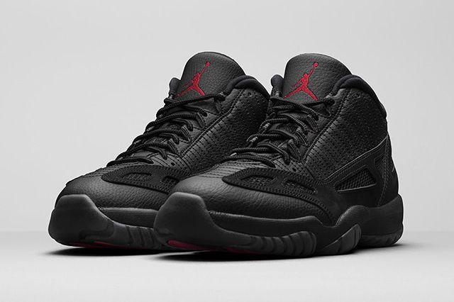 Air Jordan 11 Ie Ref