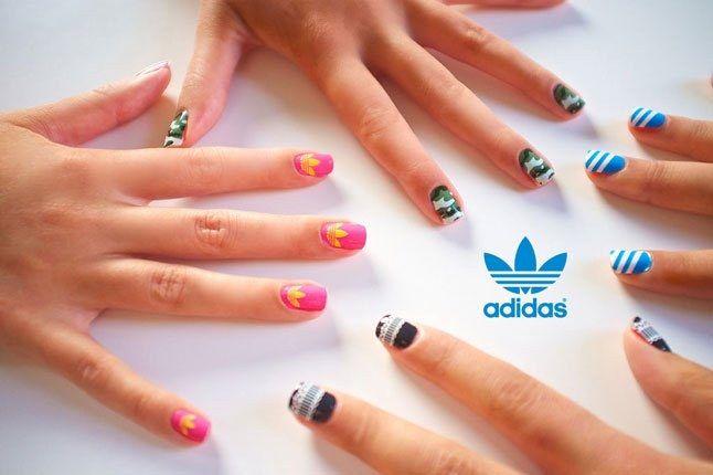 Adidas Nails 646 1