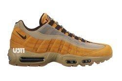 Nike Air Max 95 Wheat Thumb