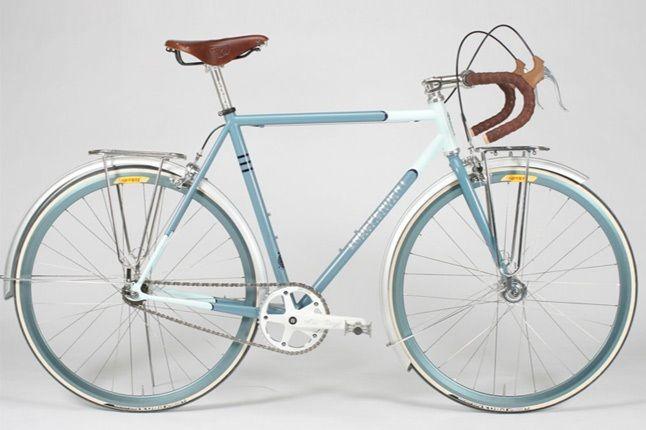 Paper Label Mellow Fellow Bike 1