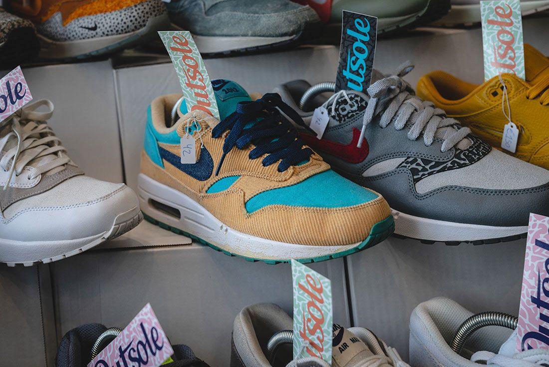 Sneakerness Rotterdam 2019 Sneaker Freaker Recap27