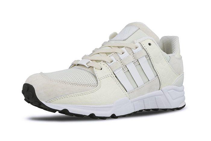 Adidas Equipment Support 93 Eqt Off White 1