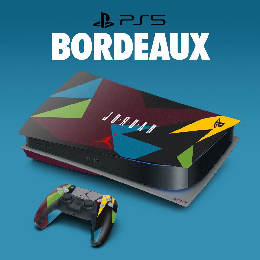 PS5 Bordeaux