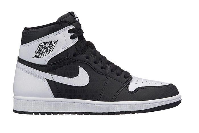 Air Jordan 1 Respect Release Sneaker Freaker 8