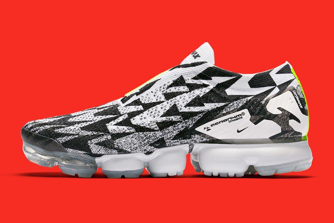 Acronym Nike Air Vapormax Moc 3