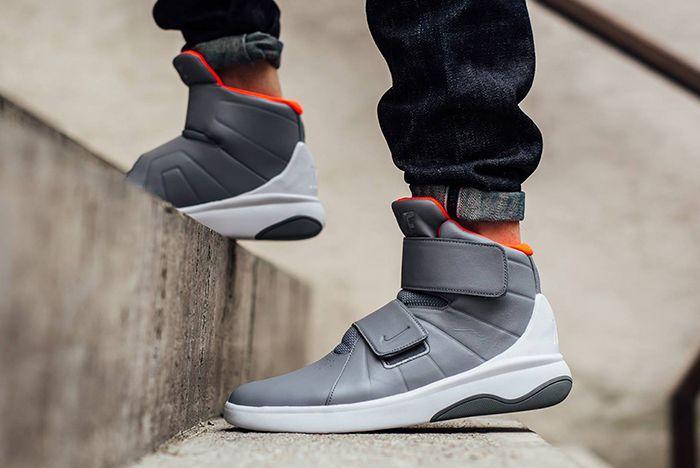 Nike Marxman Stealthhot Lava3
