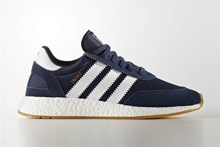 Adidas Iniki Runner June Colourways 5