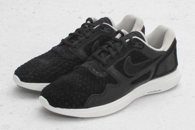Nike Lunar Flow Woven Black Bone 03 1