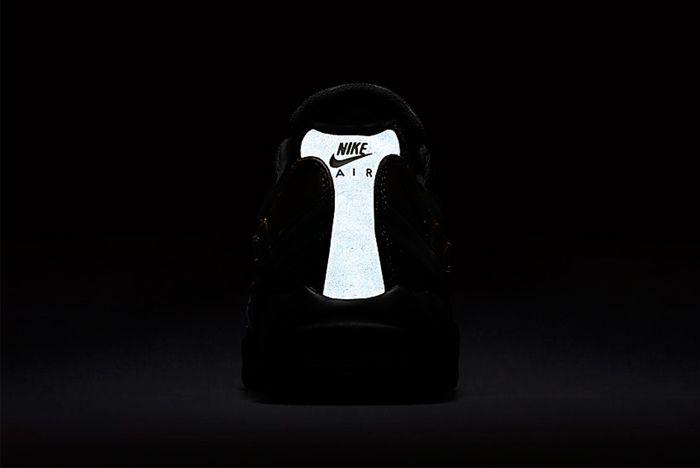 Nike Air Max 95 Bronze 7