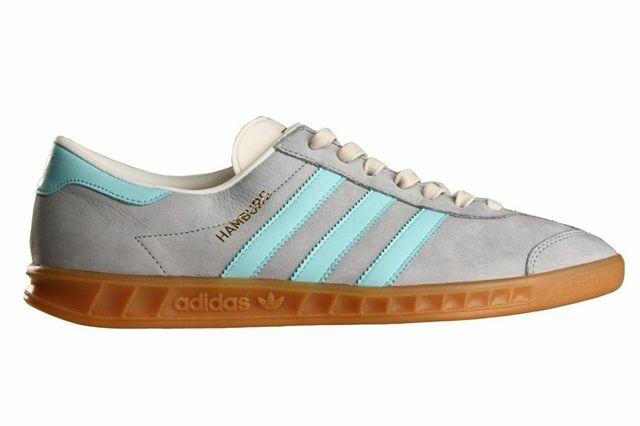 Adidas Hamburg 5