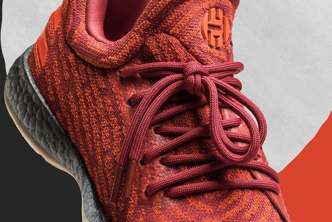 Adidas Harden Ls 10