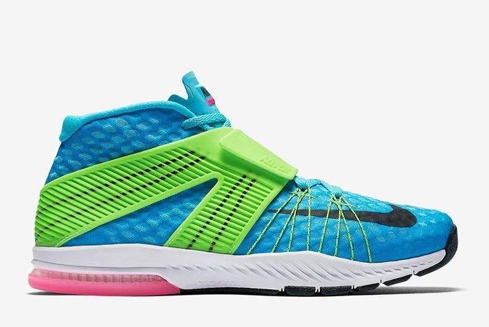 Nike Zoom Train Toranada 5
