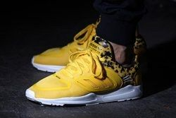 Adidas Tech Super 3 0 Tribe Yellow Thumb