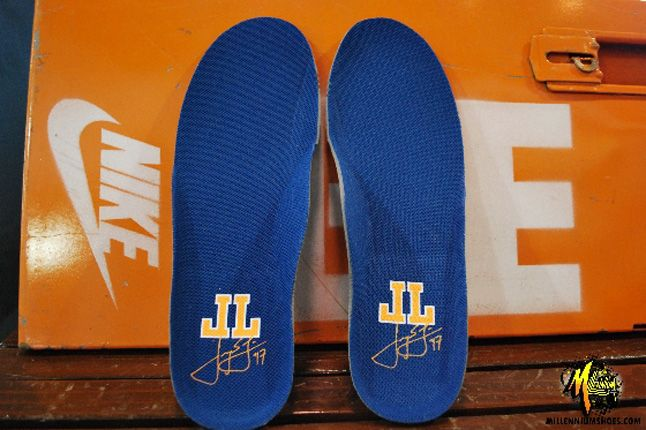 Nike Jeremy Lin Air Force 1 Low 16 1