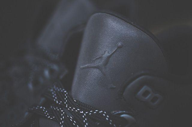 Air Jordan 5 Lab3 Black1