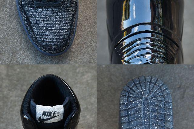 Nike Vac Tech Wmns Qs Black Tie Pack 1