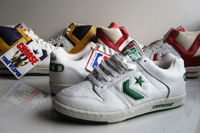 Converse Weapon 2