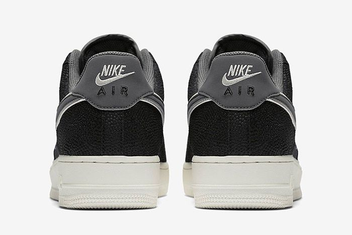 Nike Air Force 1 Pebble Grain Basketball 1