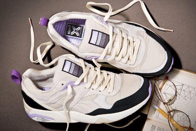 R698 Puma X Sneaker Freaker Collab 1