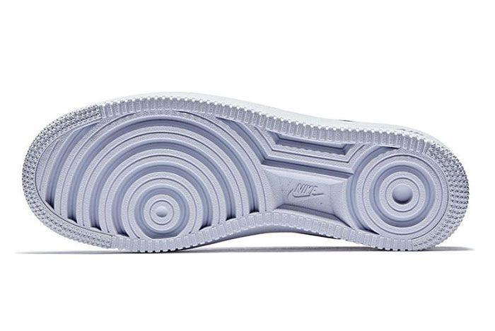 Nike Air Force 1 Quai 54 4
