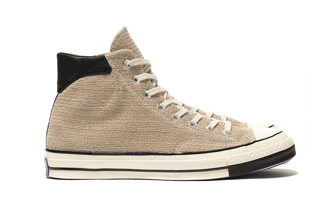 Clot X Converse Release Sneaker Freaker 4