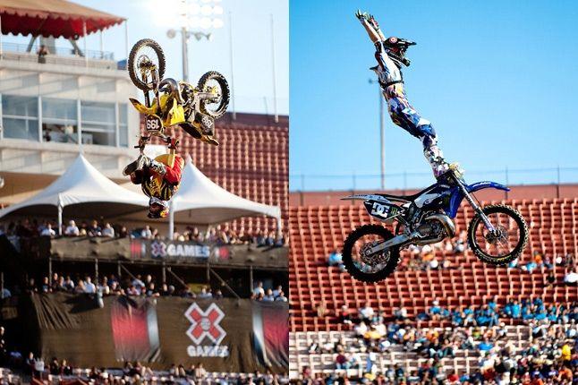 X Games Motorcross 1 1