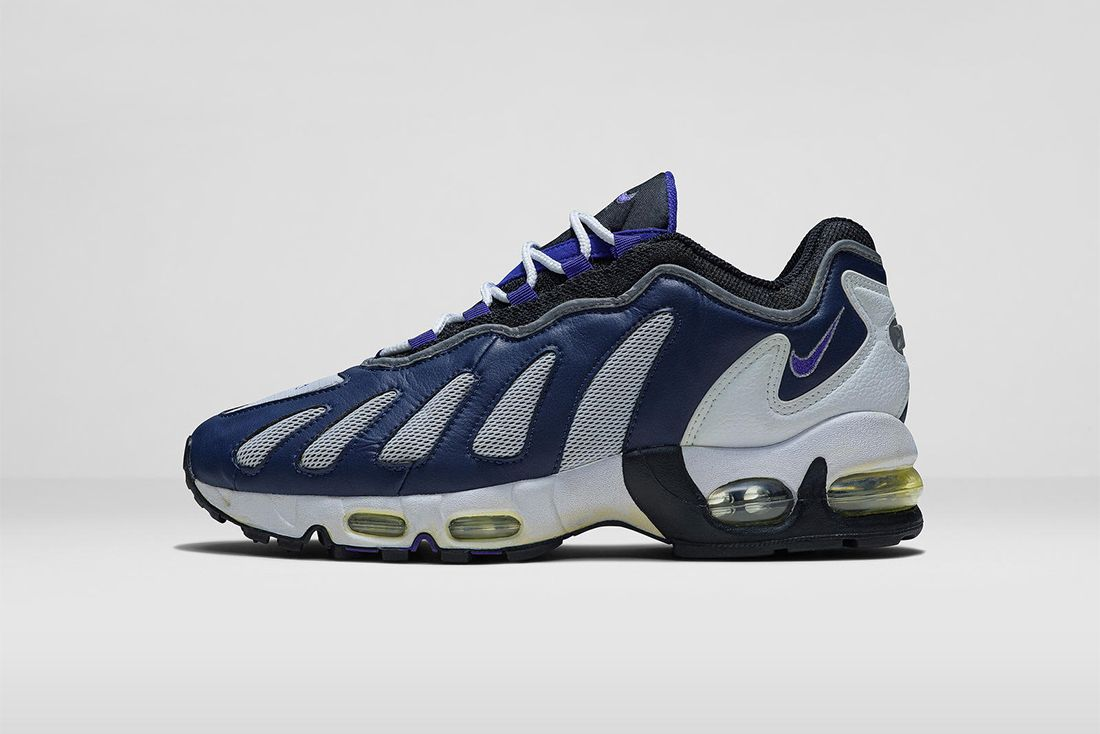 Air Max 96 Nike Air Max Inspiration Feature