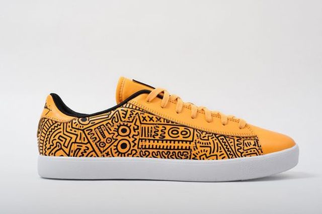 Reebok Classic Keith Haring Spring Summer 2014 Collection 6