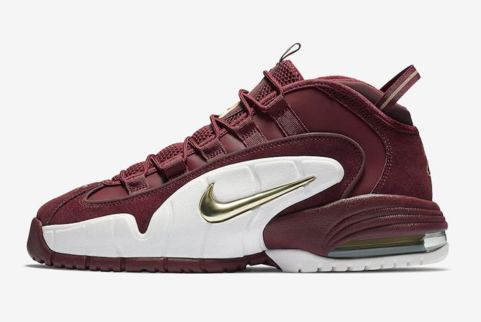 Nike Air Max Penny 1 House Party 1