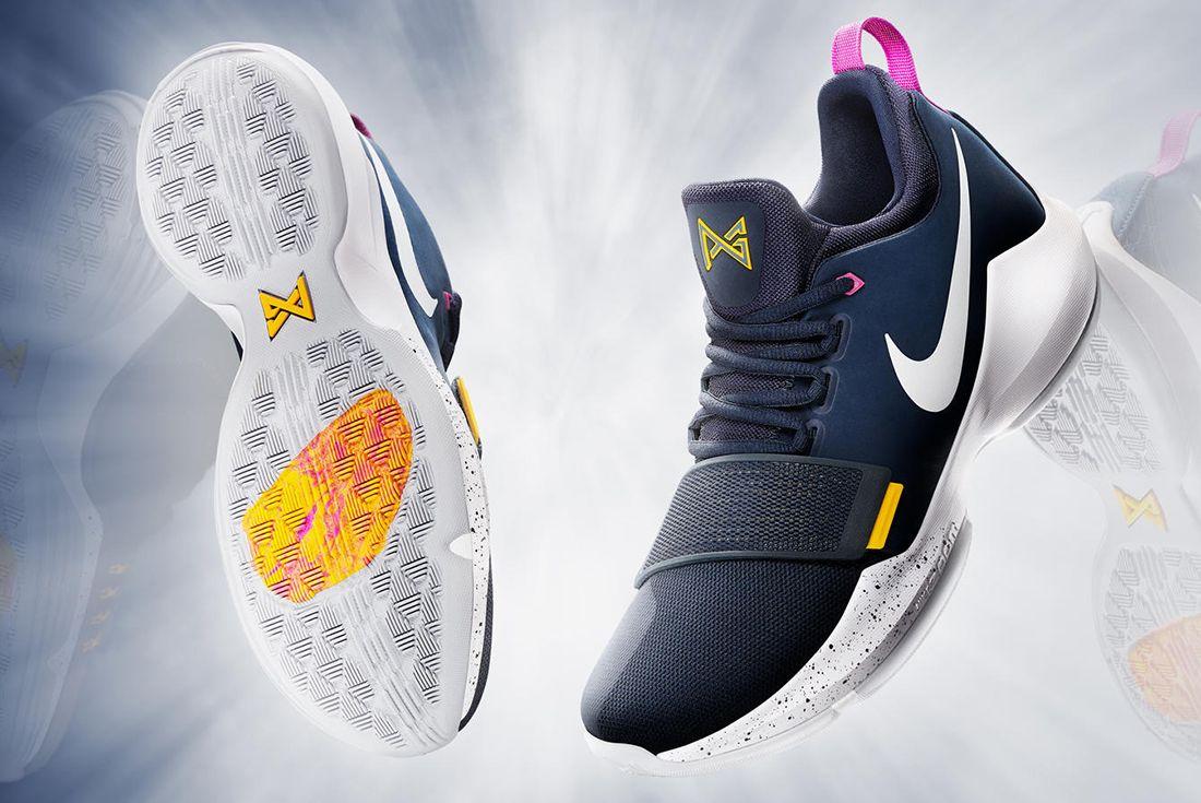 Nike Pg 13 7