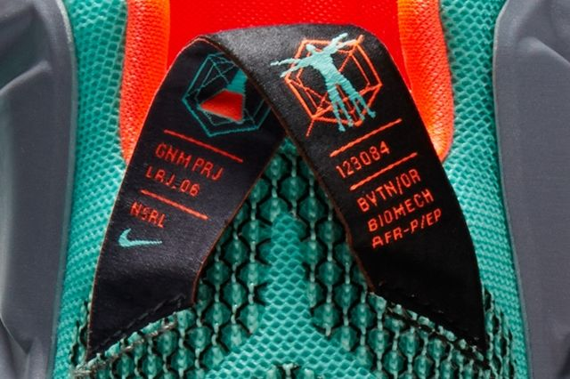 Nike Lebron James 12 Official Unveiling 4