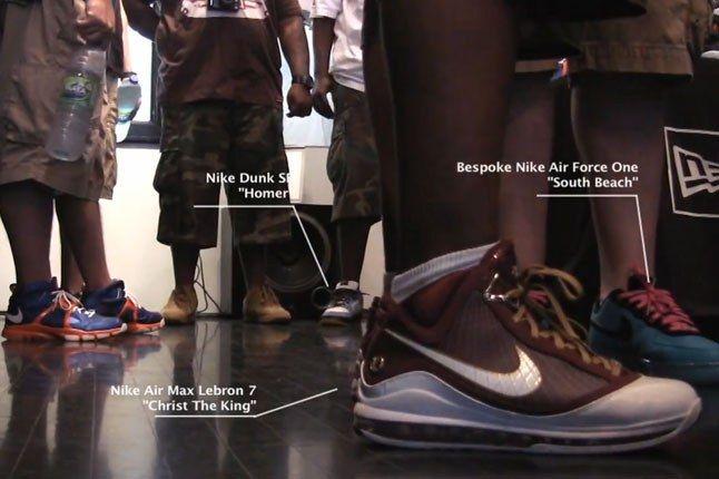 Sneaker Friends Toronto 2011 5 1