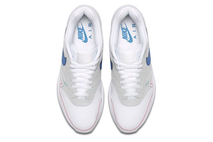 Nike Air Max 1 Pompidou Centre Pack 2
