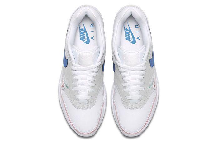 Nike Air Max 1 Pompidou Centre Pack 2