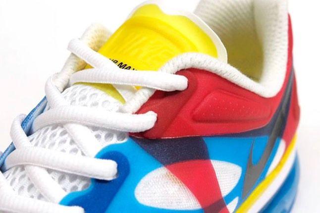 Nike Whatthemax Air Max 16 1