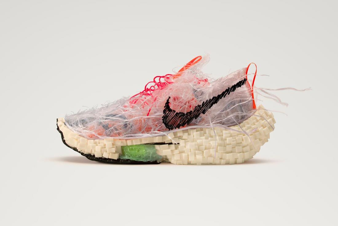 Nike Air Zoom Alphafly Next Nature