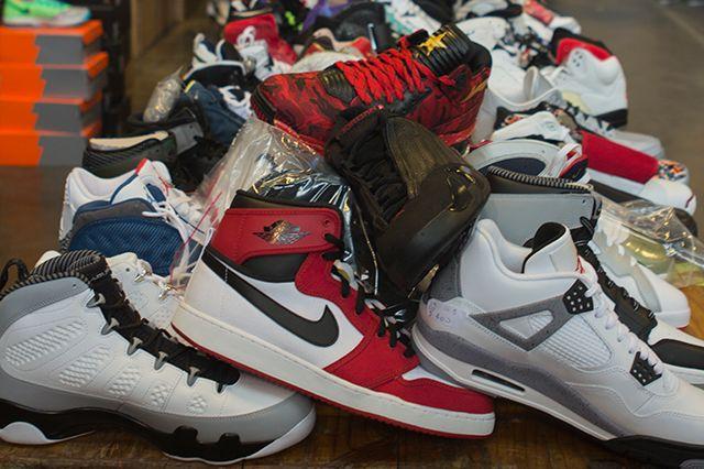Hero Presents Sneaker Freaker Swap Meet Recap 30