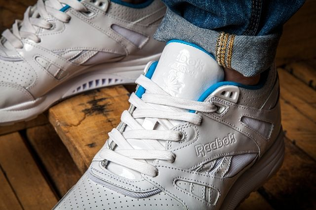 Reebok Ventilator Shoe Gallery 1