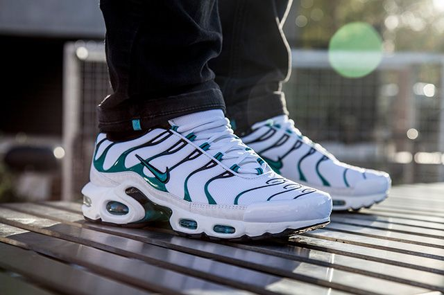 Nike Air Max Plus Turbo 3