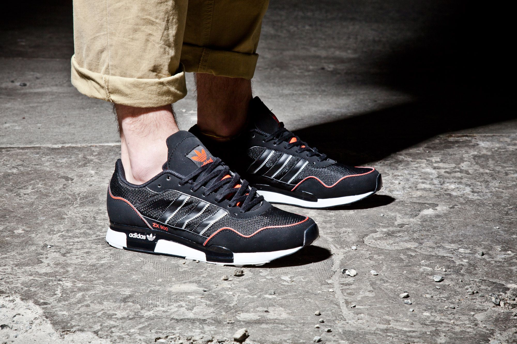 Adidas Fl Zx900 Flash 2