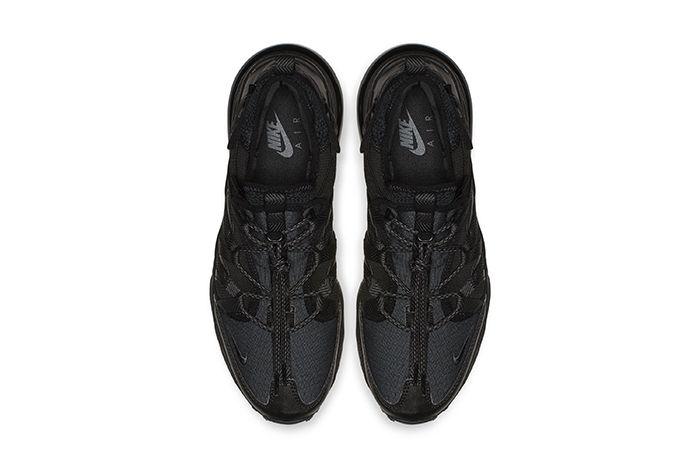 Nike Air Max 270 Bowfin Triple Black 3