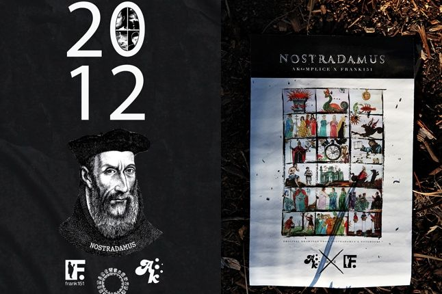 Akomplice Nostradamus 4 1
