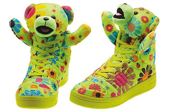 Jeremy Scott Adidas Originals Js Bear 03 1