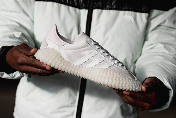 Adidas Never Made Triple White 2